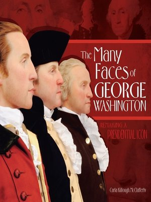cover image of The Many Faces of George Washington