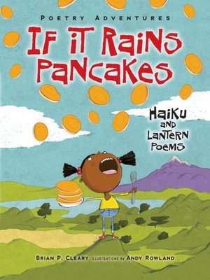 cover image of If It Rains Pancakes