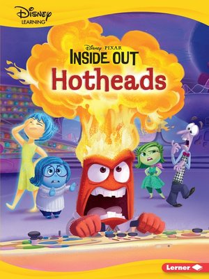 cover image of Hotheads