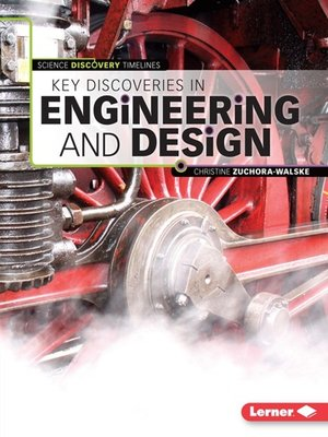 cover image of Key Discoveries in Engineering and Design