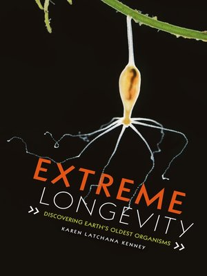 cover image of Extreme Longevity