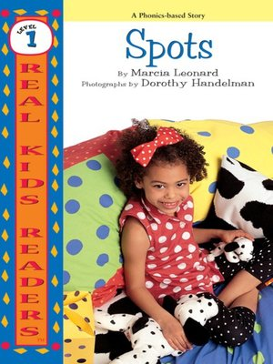 cover image of Spots