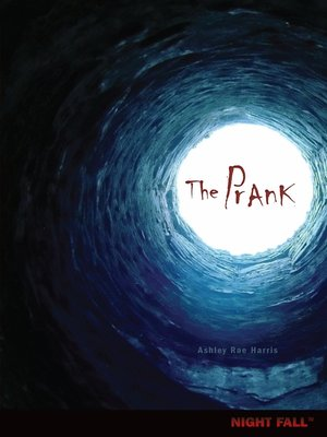 cover image of The Prank