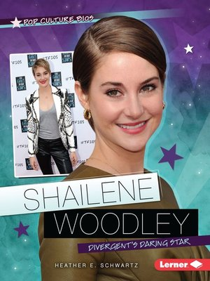 cover image of Shailene Woodley