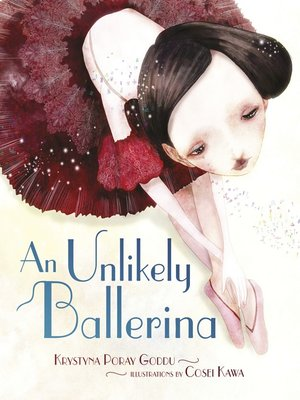 cover image of An Unlikely Ballerina