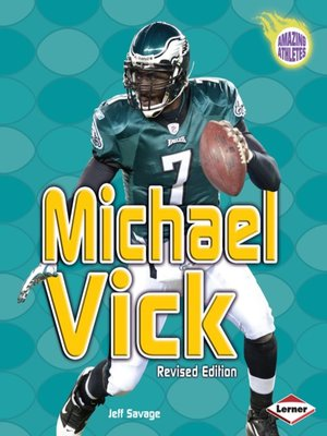 cover image of Michael Vick