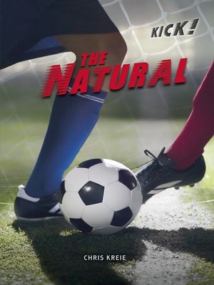 cover image of The Natural