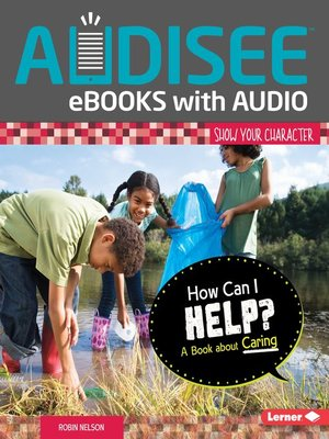 cover image of How Can I Help?