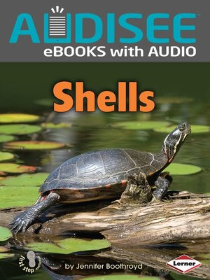 cover image of Shells