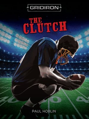 cover image of The Clutch