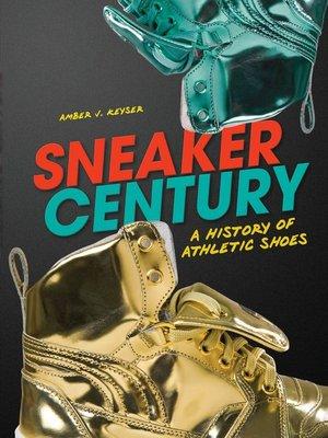 cover image of Sneaker Century