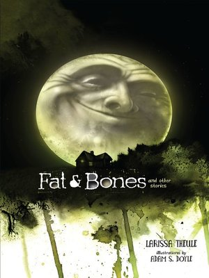 cover image of Fat & Bones