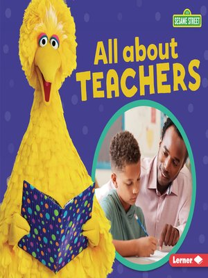 cover image of All about Teachers