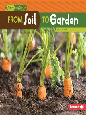 cover image of From Soil to Garden
