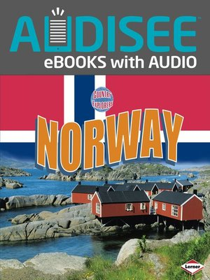 cover image of Norway