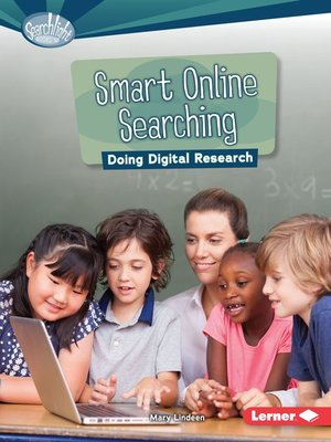 cover image of Smart Online Searching