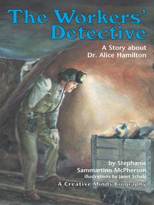 cover image of The Workers' Detective