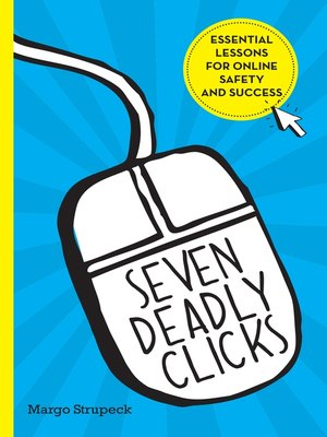 cover image of Seven Deadly Clicks
