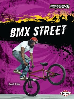 cover image of BMX Street