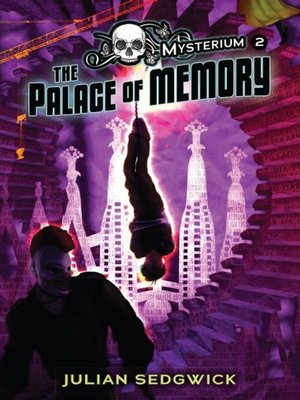 cover image of The Palace of Memory