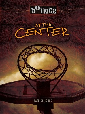 cover image of At the Center