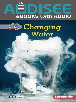 cover image of Changing Water