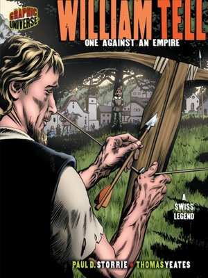 cover image of William Tell