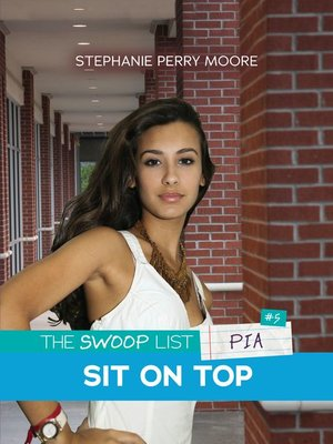 cover image of Sit on Top