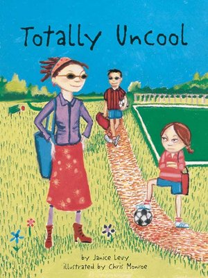 cover image of Totally Uncool