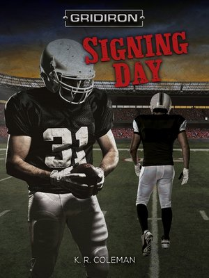 cover image of Signing Day