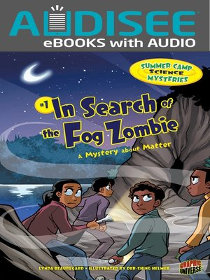 cover image of In Search of the Fog Zombie