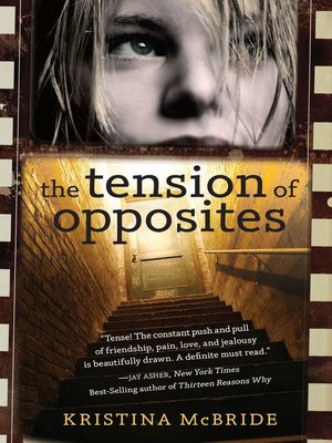 cover image of The Tension of Opposites