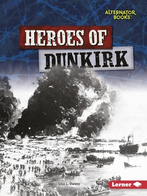 cover image of Heroes of Dunkirk