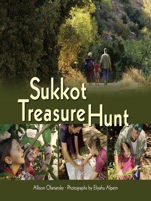 Sammy spiders first sukkot by sylvia a rouss overdrive sukkot treasure hunt fandeluxe Document