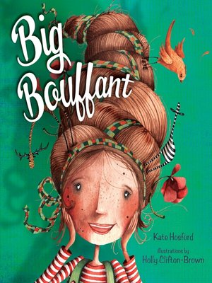 cover image of Big Bouffant