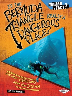 cover image of Is the Bermuda Triangle Really a Dangerous Place?