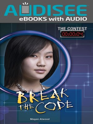 cover image of Break the Code