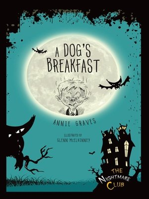 cover image of A Dog's Breakfast