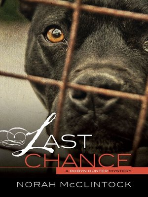 cover image of Last Chance