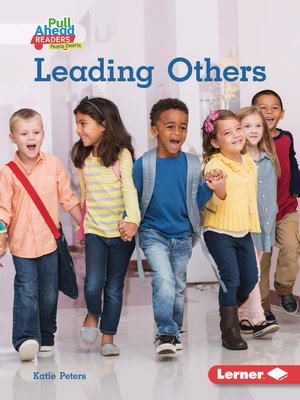 cover image of Leading Others