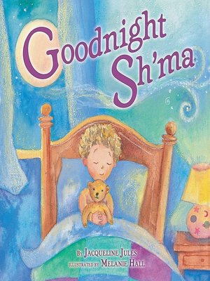 cover image of Goodnight Sh'ma