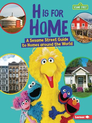 cover image of H Is for Home