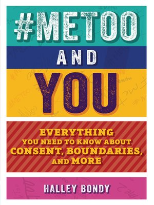 cover image of #MeToo and You