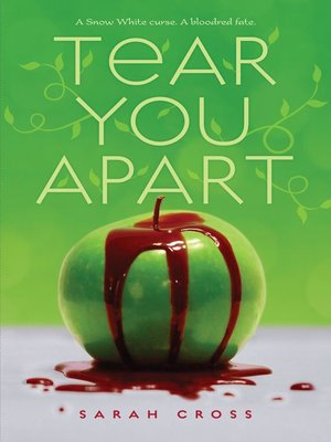 cover image of Tear You Apart
