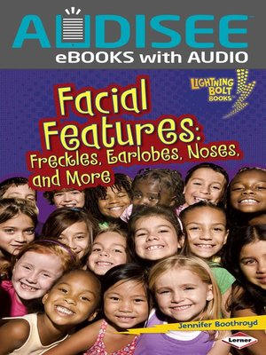 cover image of Facial Features