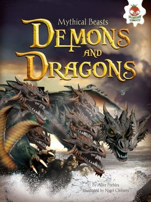 cover image of Demons and Dragons