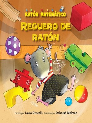 cover image of Reguero de ratón (A Mousy Mess)