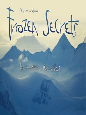 cover image of Frozen Secrets