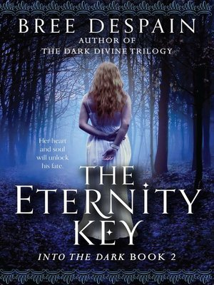 cover image of The Eternity Key