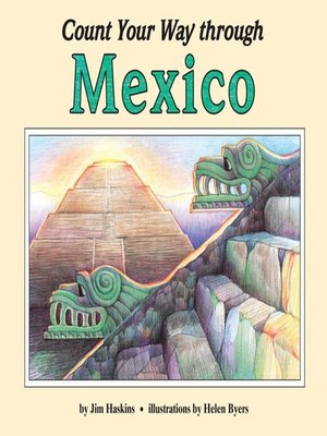 cover image of Count Your Way through Mexico